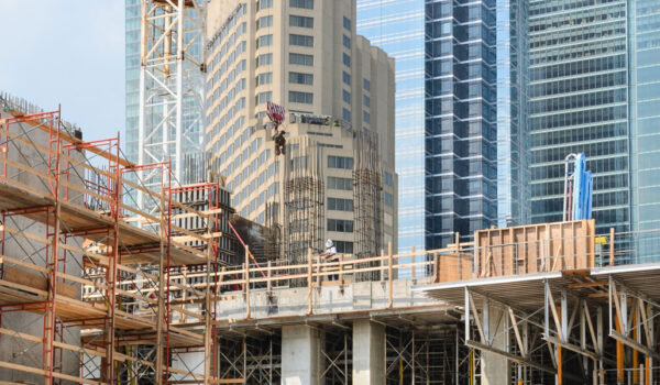 How Do You Make The Construction Process Sustainable?