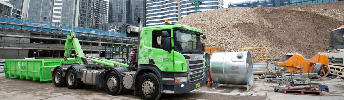 Soils and Waste Tipping