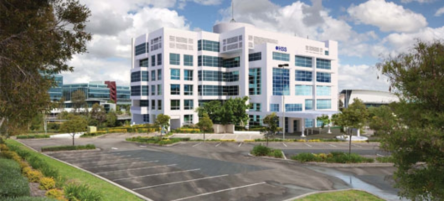 Norwest Hospital for Specialist Surgery