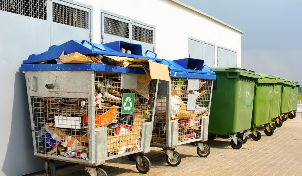 The Importance of Corporate Waste Management